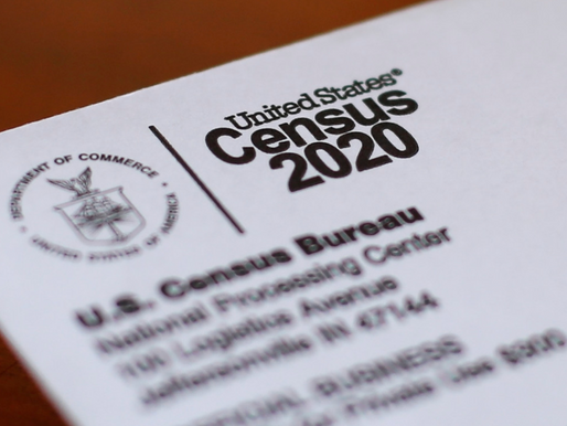 Census head wasn't told about Trump district drawing order
