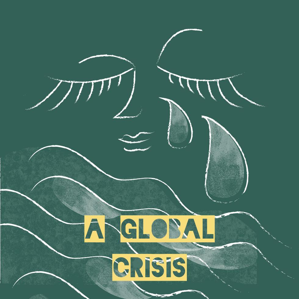 A Global Crisis