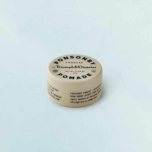 Triumph & Disaster Ponsonby Pomade 25g