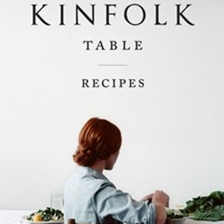 The Kinfolk Table HardCover