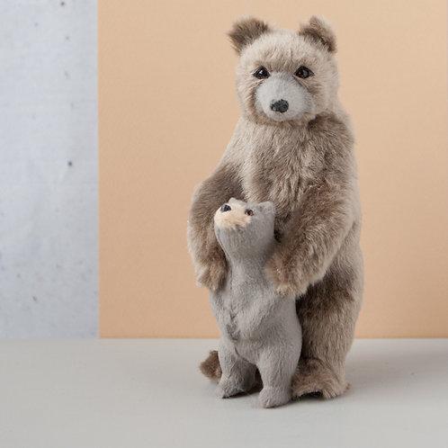 Bear Hug Bears from Down to the Woods