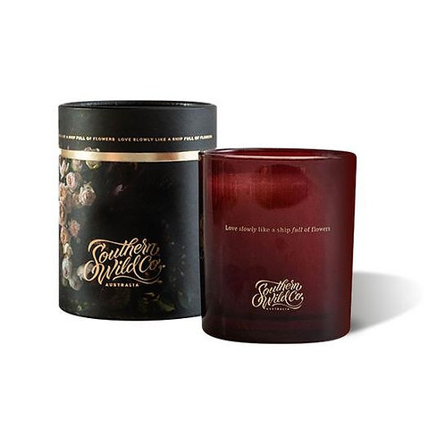 Southern Wild Co 'Sirens' Scented Candle