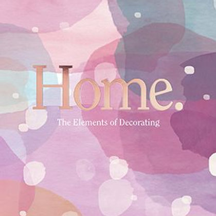 Home by Emma Blomfield HardCover