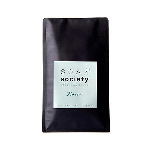 Soak Society Noosa Wellness Soak 250g