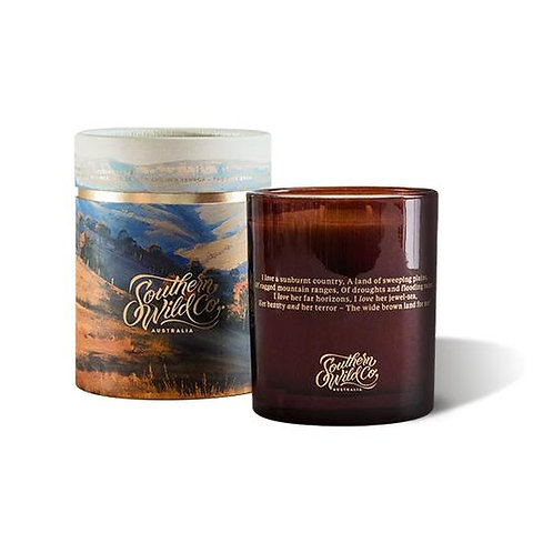 Southern Wild Co 'Our Place' Scented Candle