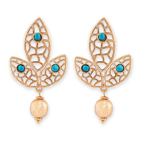 Bianc Ivy Earrings