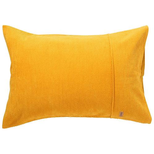 Kip & Co Goldie Cord Velvet Pillowcases 2P Set