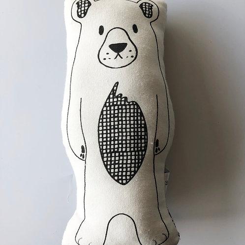 Lily & George soft bear