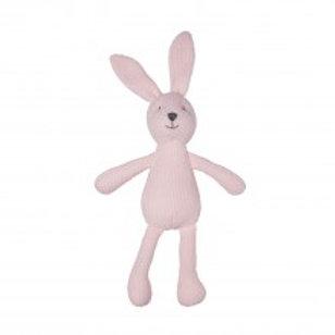 Wild One Pink Bunny 35cm