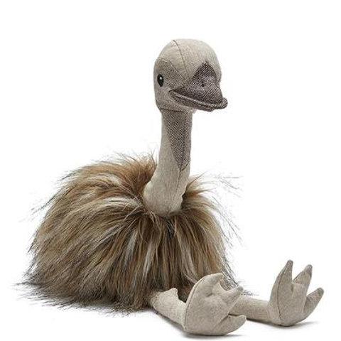 Eddie the Emu Toy 45cm