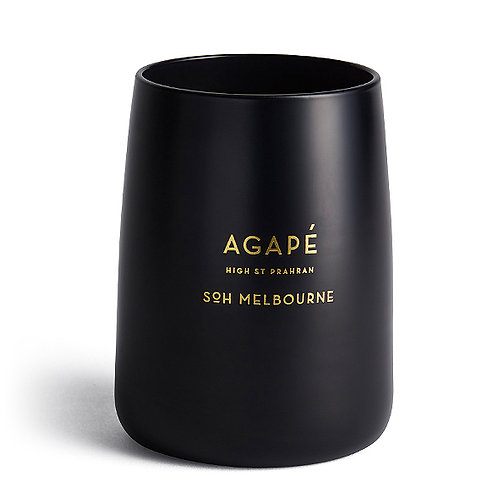 Agape SOH Candle