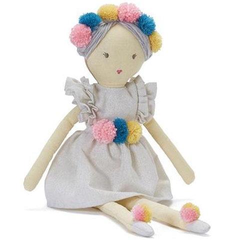 Miss Valentina Doll 55cm