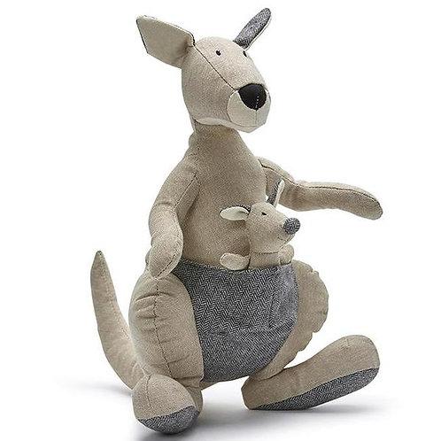 Kylie the Kangaroo Toy 29cm