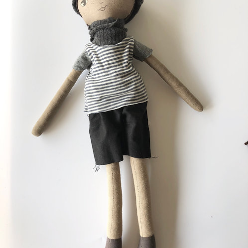 Lenny Doll from These Little Treasures
