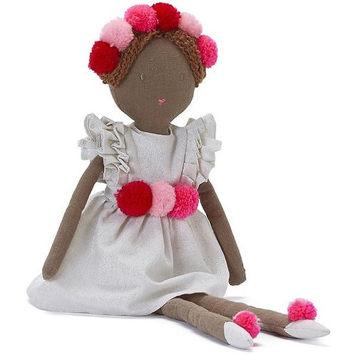 Miss Margarita Doll 55cm