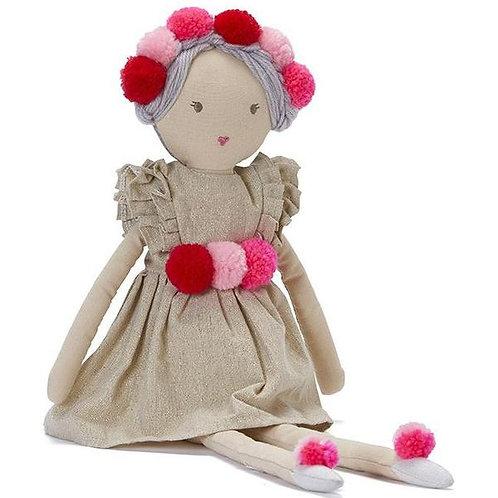 Miss Frida Doll 55cm