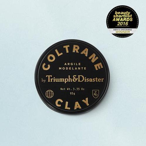 Triumph & Disaster Coltrane Hair Clay 25g