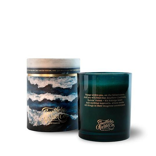 Southern Wild Co 'Ocean Isle' Scented Candle