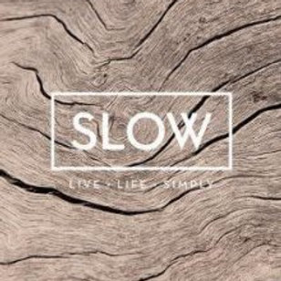 Slow by Brooke McAlary HardCover