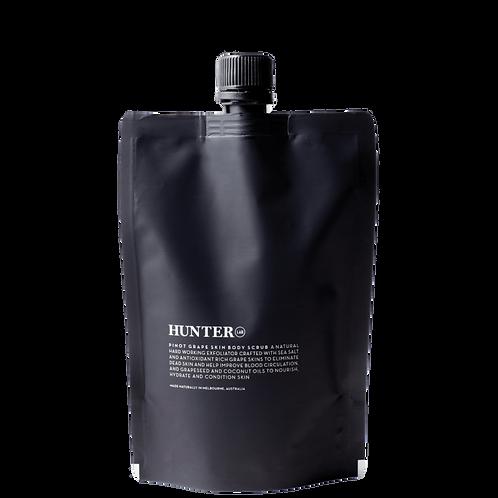 Hunter Lab Pinot Grape Skin Body Scrub 250g
