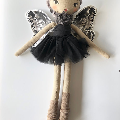 Lola Butterfly Doll from These Little Treasures