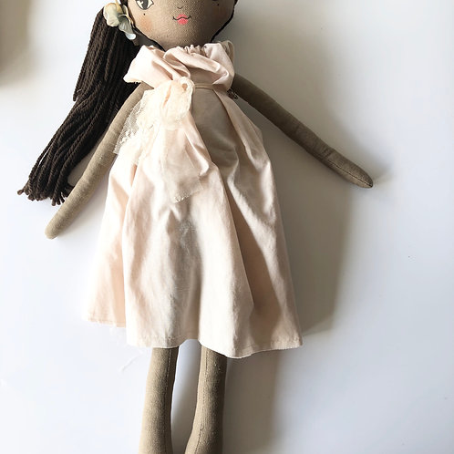 Lola Doll from These Little Treasures