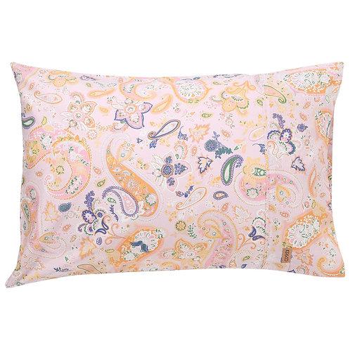 Kip and Co Paisley Cotton Pillowcases