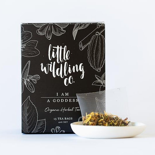 Little Wildling Co Tea Bags (15)