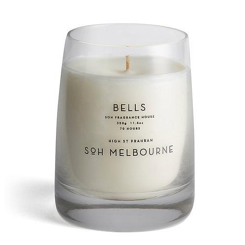 Bells SOH Candle