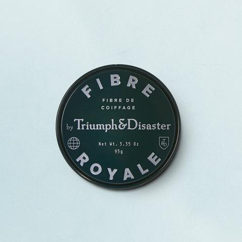 Triumph & Disaster Fibre Royale Pomade 95g