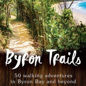 Byron Trails by Mairead Cleary