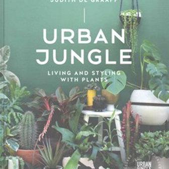 Urban Jungle by Igor Josifovic and Judith De Graaf HardCover