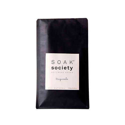 Soak Society Originale Wellness Soak 250g