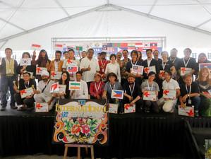 Kuala Kubu Bharu International Arts Festival