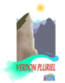 Logo Verdon Pluriel seconde version - Co