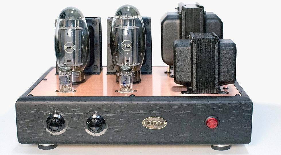 Tektron TKONE-I Large MKII Tube Integrated Amp