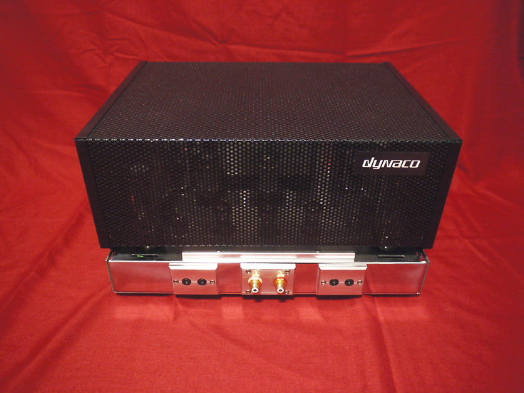 Dynaco Stereo 70 HRE Edition - Stereo Endstufe