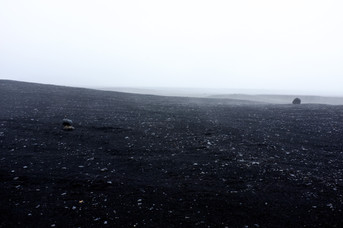 Selections from a Family Trip to Iceland by Juliet Eldred