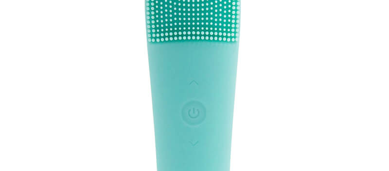 dua-fit-green-silicone-facial-cleansing-