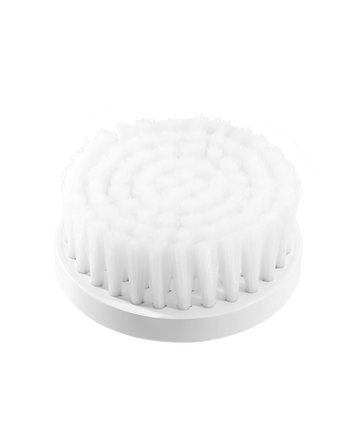 This is a facial cleansing brush that can deep clean the dirty and oil in your skin while remain extra gentle on your skin