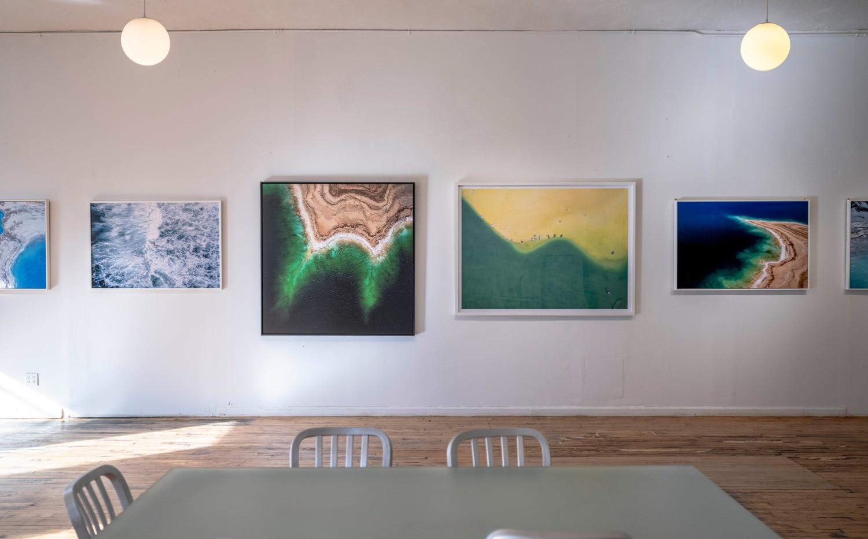 Studio, NYC