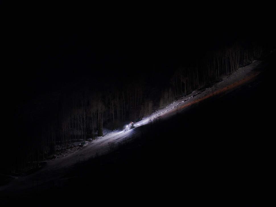 'Night Walker', Deer Valley, 2021
