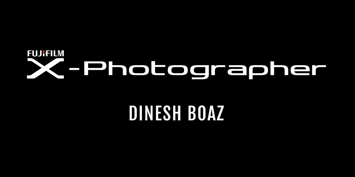 Fujifilm X-Photographers Team