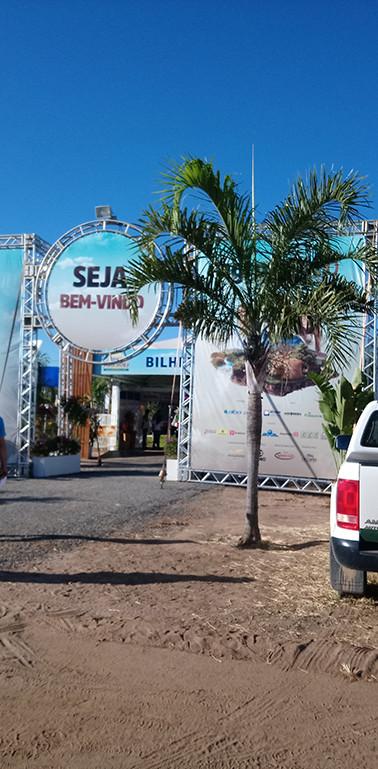 Bahia Farm Show 2018