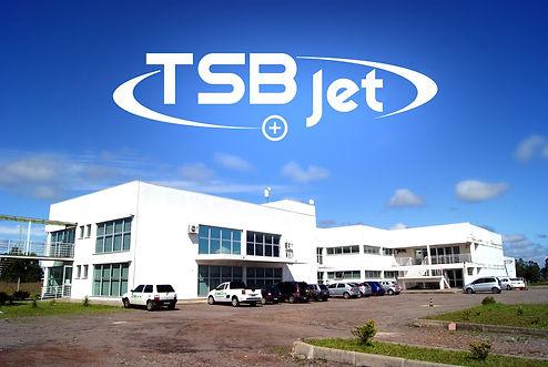 TSB Jet Pulverização Eletrostática - Matriz