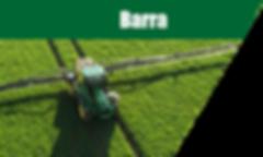 TSB Jet Pulverizador Eletrostático Barra