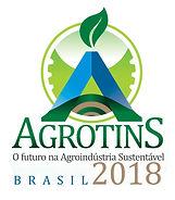 Logo Agrotins 2018