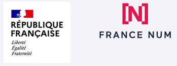 Republique française france num