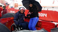 2014 Sochi Winter Paralympics