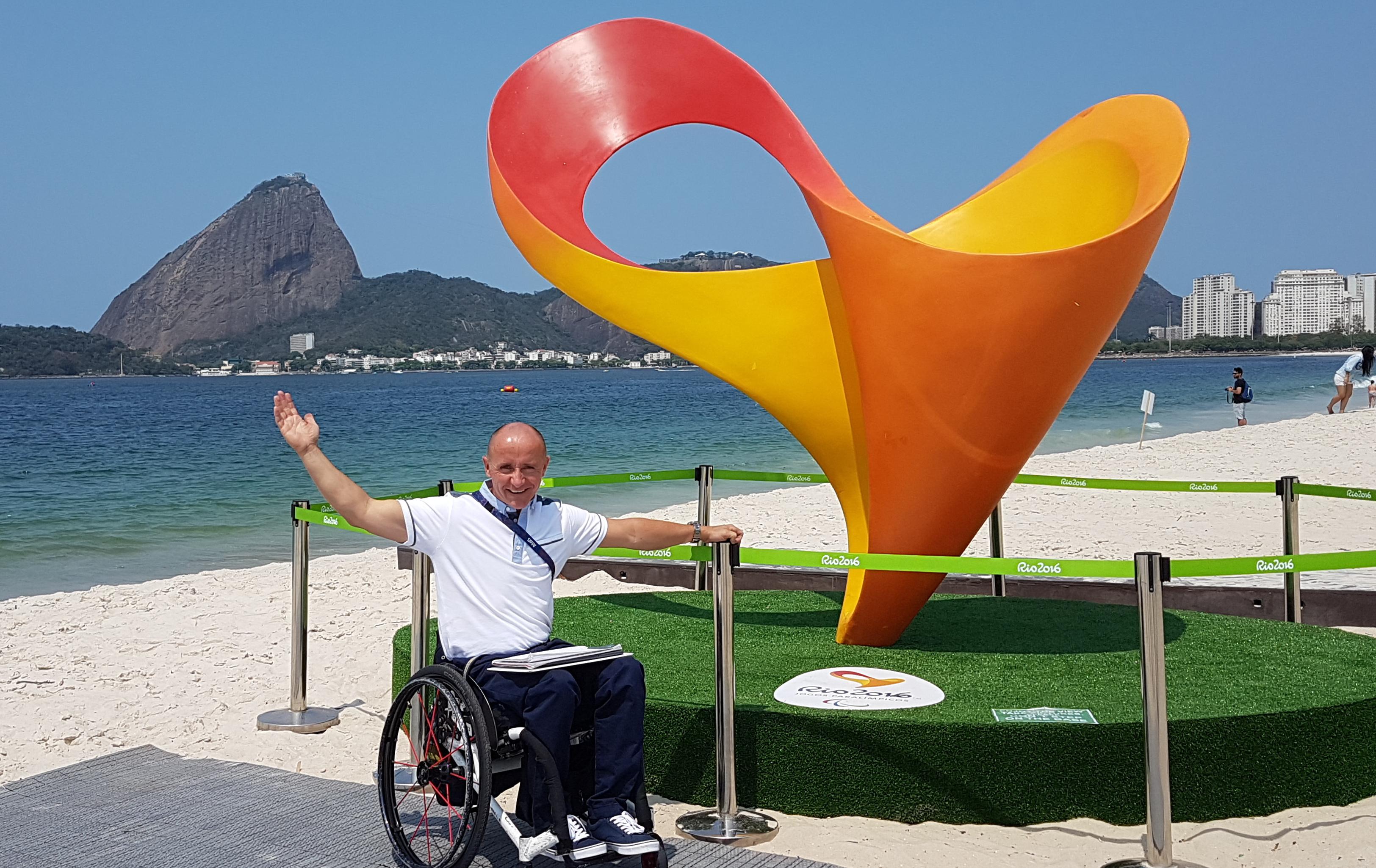 Rio 2016 - Paralympics